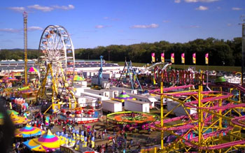 Big E Fairgrounds