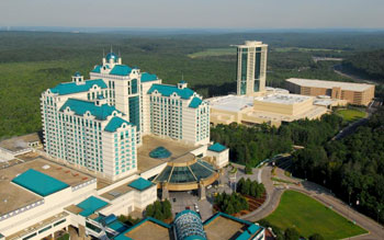 Foxwood Casino